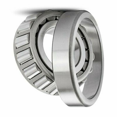 Minature Bearing with Double Groove Plastic Cover 608zz 607zz 688zz