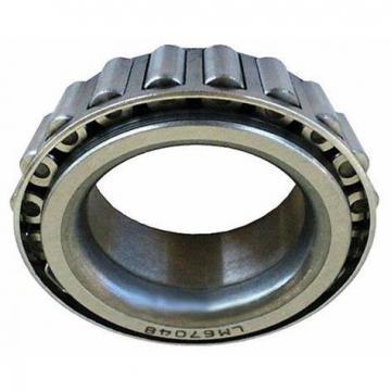 Steel/Steel Requiring Maintenance/Lubricated Angular Contact Spherical Plain Bearing (GAC50S/GAC55S/GAC60S/GAC65S/GAC70S/GAC75S/GAC80S)
