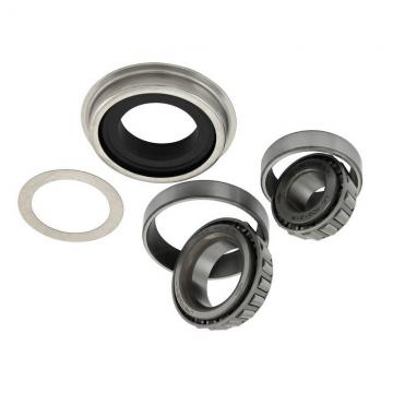 76.2*161.925*48.26mm 755/752 hot sale good performance single row non-standard tapered roller bearing