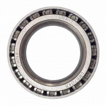 High performance 6203 hybrid ceramic bearing