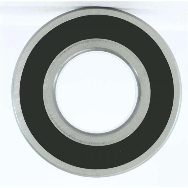China Manufactory high precision deep groove ball bearing 6306 llb/c3 ntn bearing #1 image